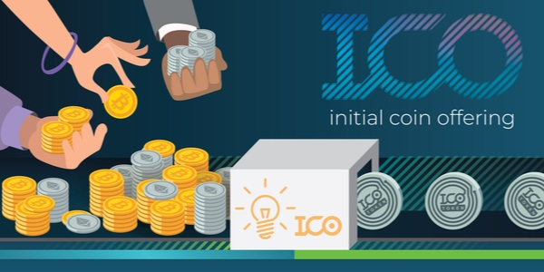 how to do ico cryptocurrency
