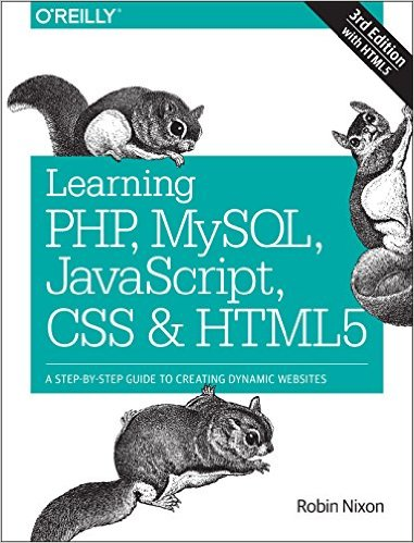 7 Best Books To Help You Learn PHP Programming in 2017