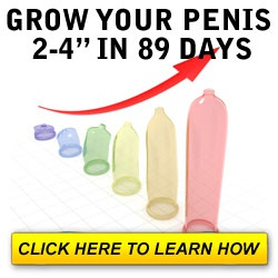 Pennis ways to make biger your How to