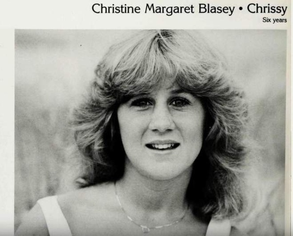 Why did Christine Blasey Ford wait 30 years to bring her