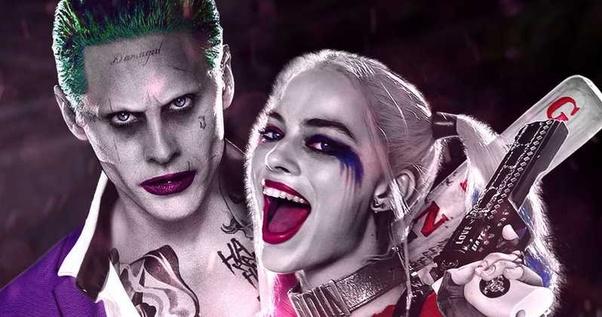 How would Joker react if Harley Quinn dies? - Quora