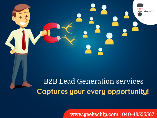 Which are the best lead generation companies in Bengaluru