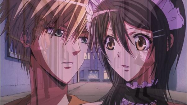 What Are Some Good High School Romance Animes Quora