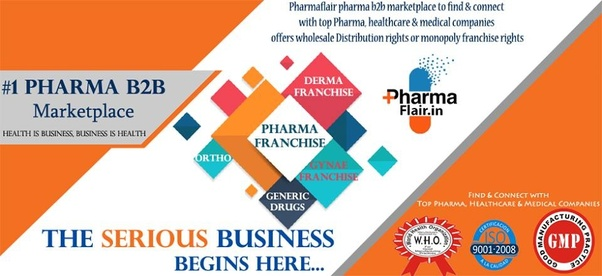 Which are the top 10 pharma franchise companies? - Quora