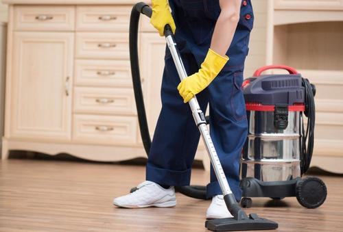 How Much Are 2bhk House Cleaning Service Costs In