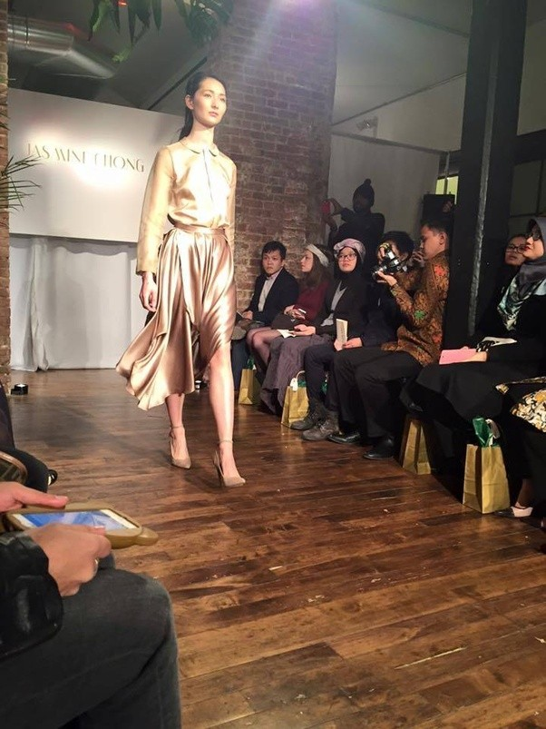 How to get your clothes shown during fashion week in nyc quora when i first got to know you i was already aware you were creative and artistic can you trace when you first knew you had an eye that could see and imagine stopboris Gallery