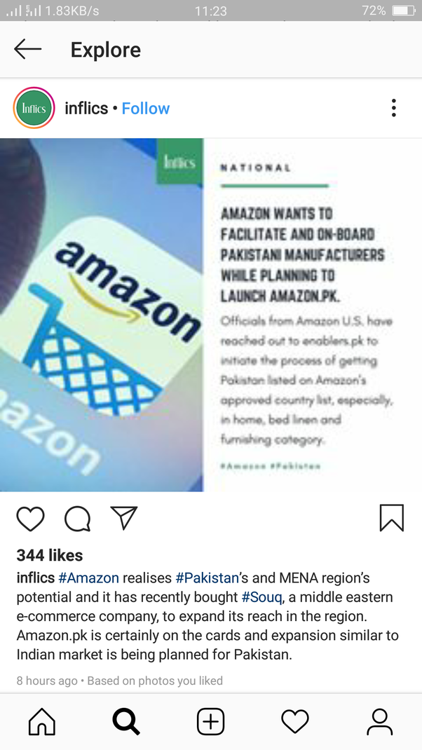 How to start selling on Amazon from Pakistan - Quora