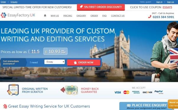 Comment choisir un meilleur service de rédaction en ligne