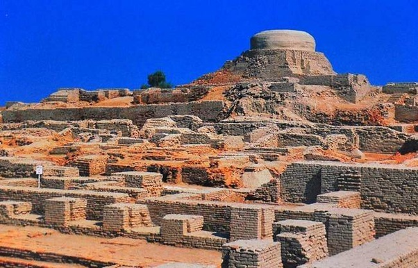 What Is The Oldest City In Pakistan Quora