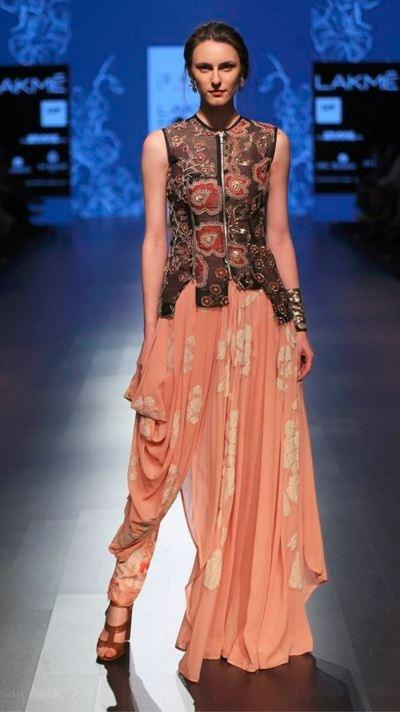 Which Are Some Of The Best Ethnic Wears And Indo Western