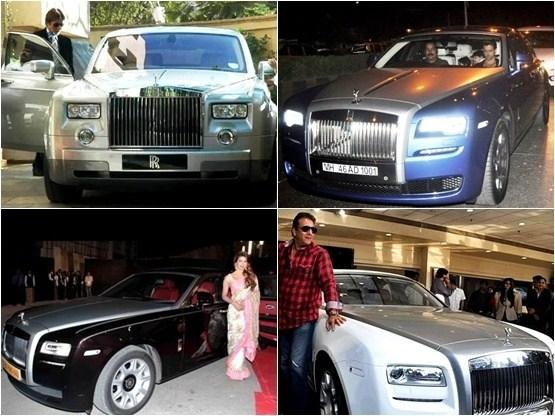 Celebrity party pics india