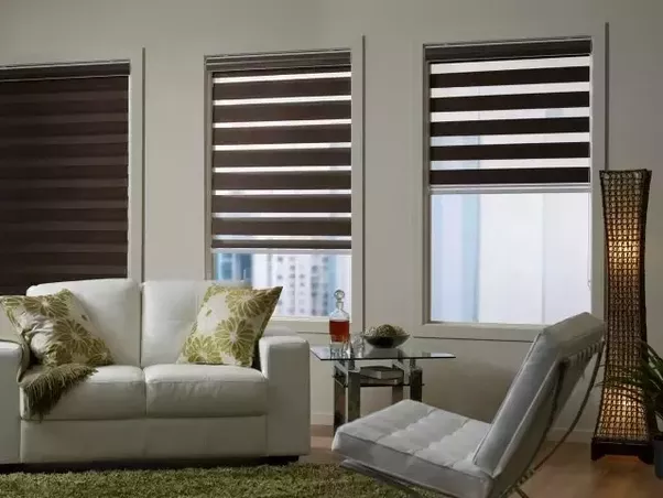 curtains for office. Wooden Blinds Curtains For Office