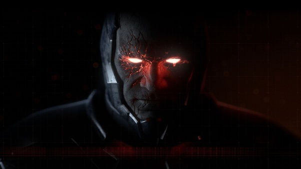 Which actor would you cast as Darkseid in the next Justice