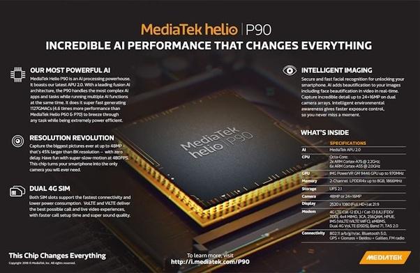 Which is better, Kirin or MediaTek processors? - Quora