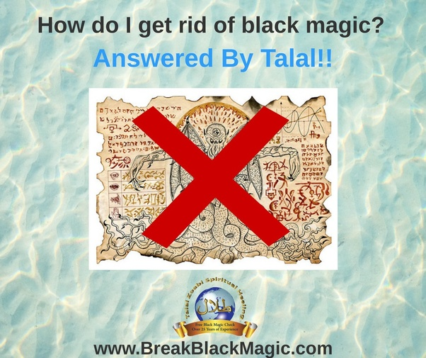 How to break a black magic curse - Quora