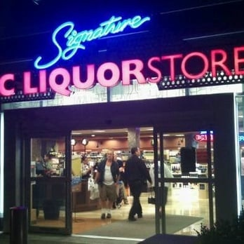Why is alcohol sold in liquor stores only in Canada rather
