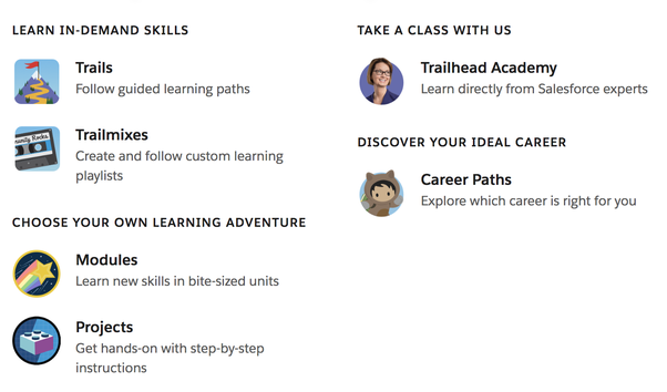 What are the best Salesforce online training programs? - Quora
