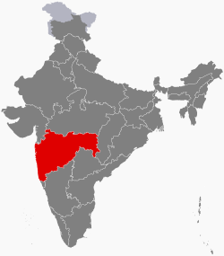 Where does maharashtra belong north india south india or should going from north to south maharashtra starts in central india and extends toward southern india and going from west to east it starts in western india and publicscrutiny Image collections
