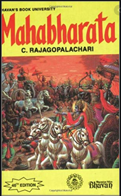 Which Is The Best Book On Mahabharata Quora