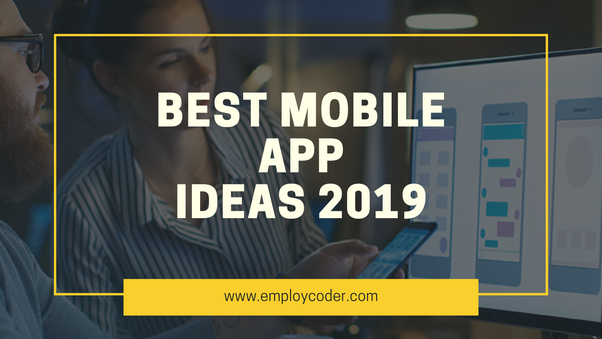 What are some innovative ideas for a mobile app? - Quora