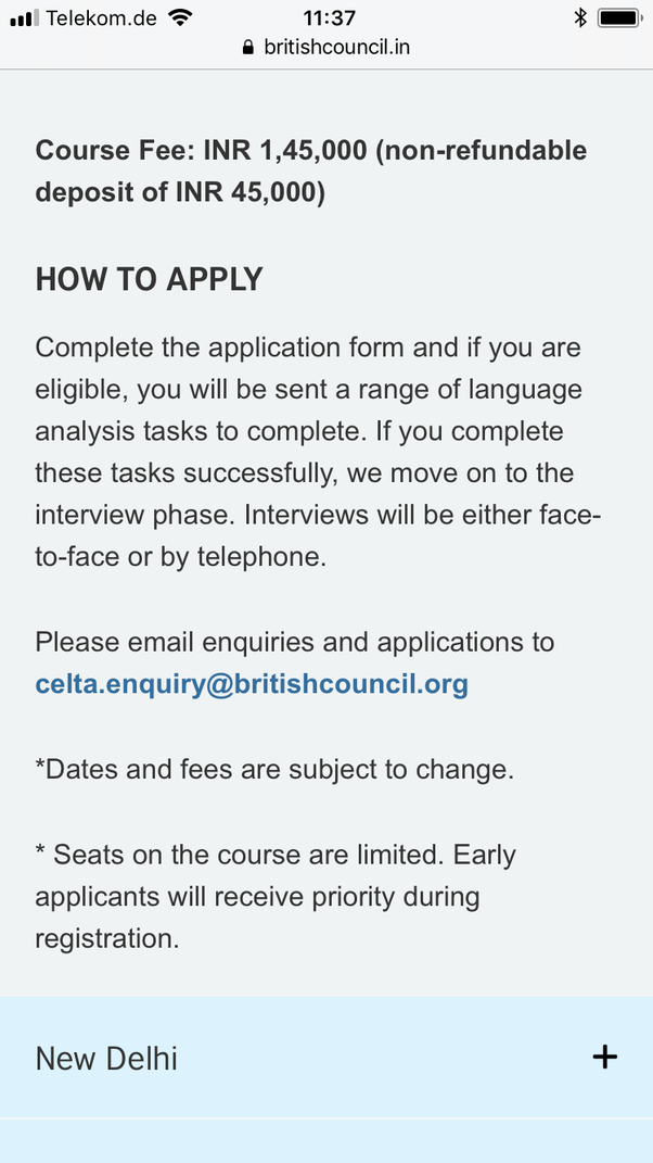 Is It Worth Getting A Celta Tefl When You Dont Have A Degree Quora