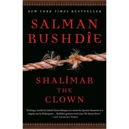 an analysis of shame by salman rushdie 43 quotes from shame: 'realism can break a writer's heart'.