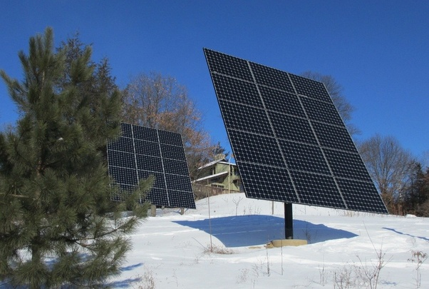 Do Solar Panels Always Have To Go On The Roof Quora