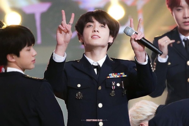Trigger Warning  Do you realistically think that Jungkook is