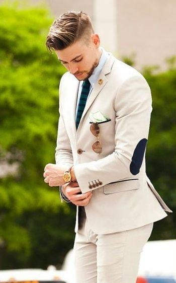 Is there any website that shows casual dress combination for men? - Quora