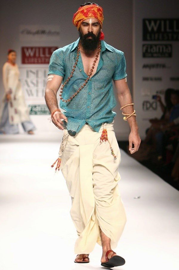Latest Fashion Trends In India For Mens