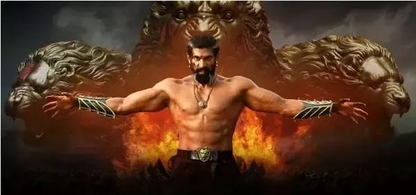 Is Bhallala Deva's Character Much Stronger Than Anybody