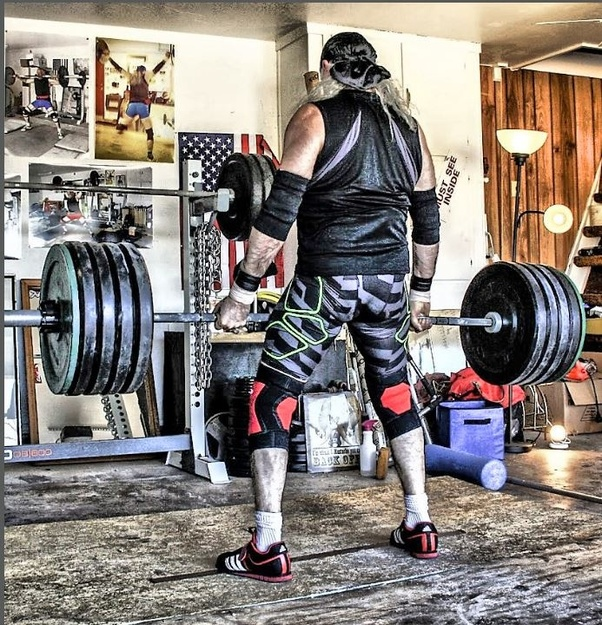 What would happen if you only did deadlifts? - Quora