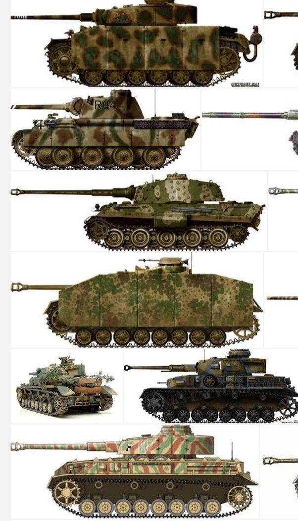 ww2 us tanks gallery
