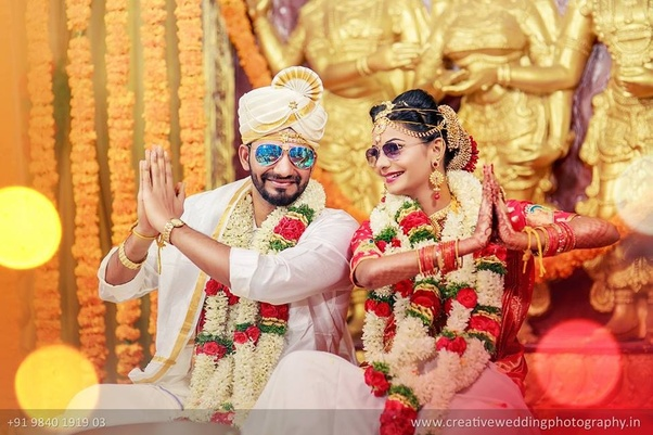 Who Is The Best Wedding Photographer In Chennai Quora