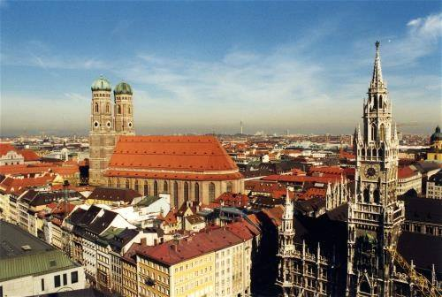 Top ten international engineering cities: & Life Advice: Which country apart from USA is better for a good life ...