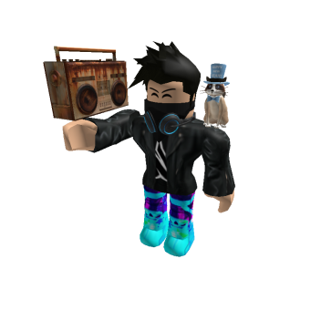 How Does Your Roblox S Avatar Look Like Quora