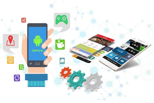 Image result for Choose Android App Development in Perth