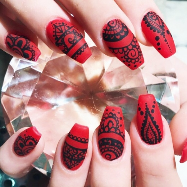 What S The Best Henna S Brand For Nails Quora