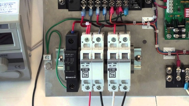 Surge Suppressor Wiring Together With Surge Protection Circuit Diagram