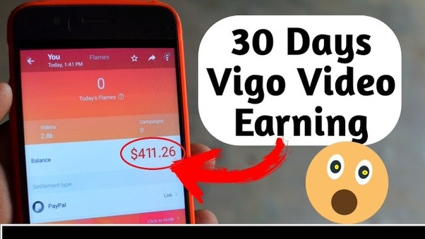 How do Vigo video developers earn money from our videos? Why
