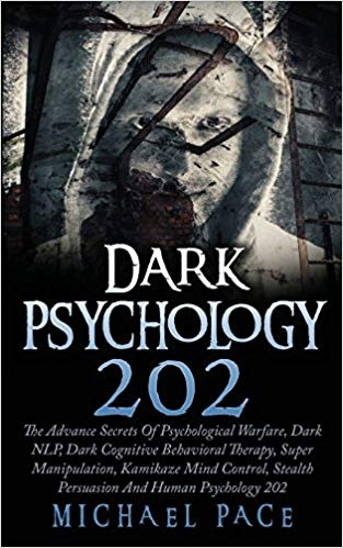 How To Get A Pdf Or An Epub Of Dark Psychology 202 For Free Quora