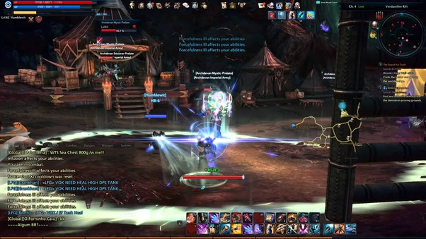 free online multiplayer games what are free to play mmorpg that are popular in 22096