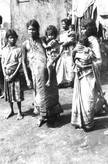 In Suriname Runaway Slaves Formed A Still Existing Community With Culture Fusing West African Indian And European Elements