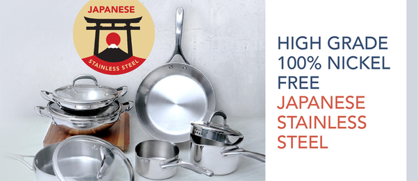 What Is The Best Stainless Steel Cookware Making Company In