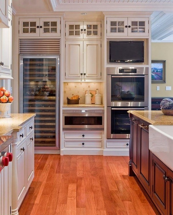 What can you suggest for a kitchen cabinet? - Quora