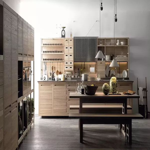 Which Is The Best Modular Kitchen In Bangalore?