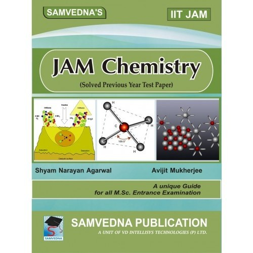 Which is the best book for iit jam chemistry quora r guptas previous iit jam chemistry papers fandeluxe Image collections