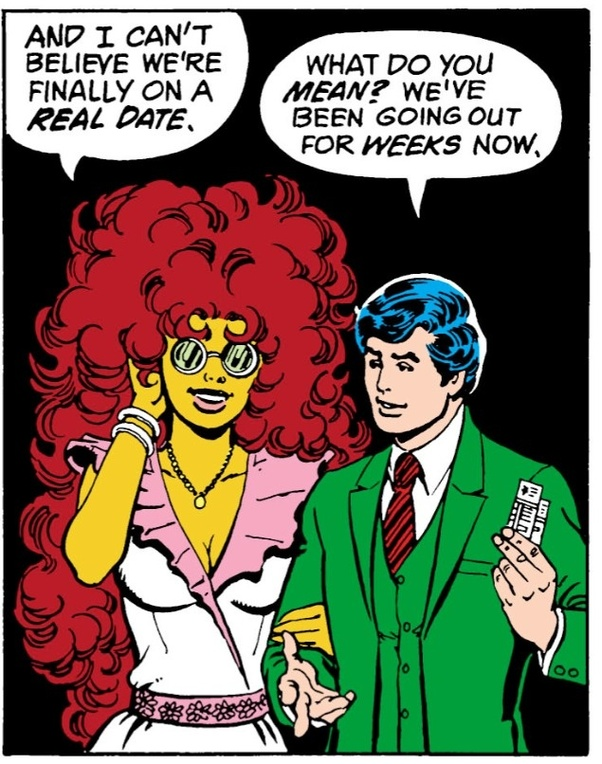 What is the relationship between Starfire and Robin? - Quora