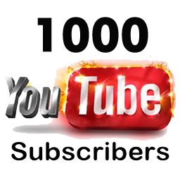 Easy Way To Get 4000 Hours Watch Time and 1000 Subscribers On