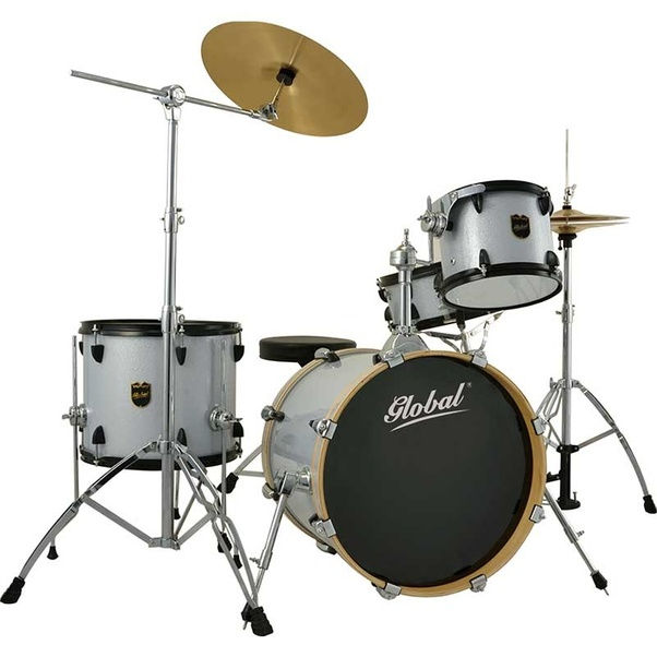 what makes a good drum set for jazz quora. Black Bedroom Furniture Sets. Home Design Ideas